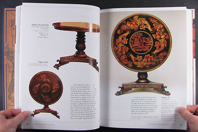 Philadelphia Empire Furniture & Cabinetmakers and Antique American Cabinetwork