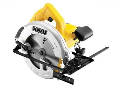Dewalt Dwe550 Compact Circular Saw 1200Watt 165Mm Blade 240V New