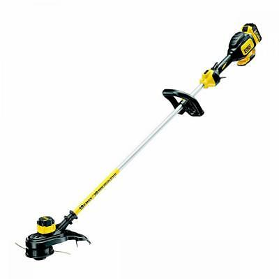 Dewalt Dcm561 N 18V Xr Brushless Cordless String Trimmer Bare Unit Brand New