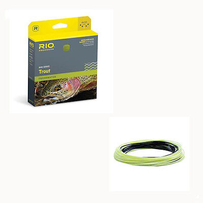 RIO NEW AVID 300GR GRAIN 24/' FOOT SINK TIP FLY LINE FOR #8 /& 9 WEIGHT RODS