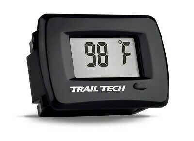 Trail Tech Engine Temp Meter Plug 10mm - 732-ET1