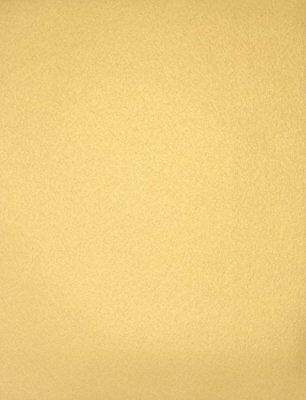 8 1/2 x 11 Paper - Gold Metallic 50 Qty. | Perfect for Printing, Copying, needs