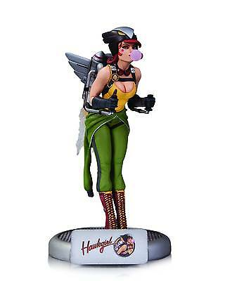 DC Comics Bombshells Hawkgirl Statue by Dc Collectibles