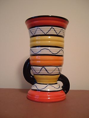 Lorna Bailey Mexicana  Limited Edition (213/250) Vase In Excellent Condition.
