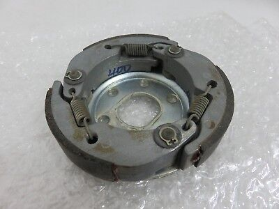 OEM Piaggio Free Clutch Assembly PN 431501