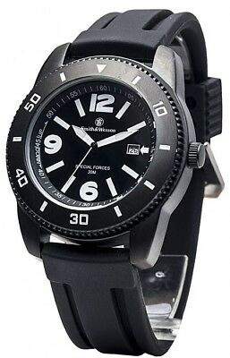 Smith & Wesson Paratrooper watch  Armbanduhr