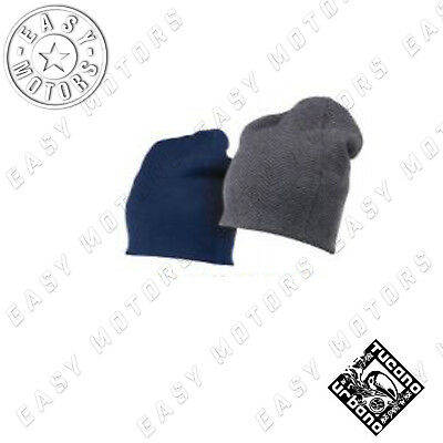 Cappello Reversibile Switch 629-36 Blu Scuro Resca Tucano Urbano