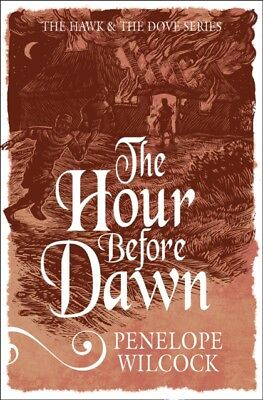 The Hour Before Dawn (The Hawk and the Dove series) (Paperback), . 9781782641506