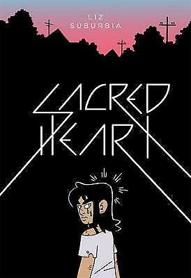 Sacred Heart by Suburbia, Liz | Paperback Book | 9781606998410 | NEW