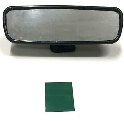 Replacement Broken Interior Rear View Mirror Stick On Extra Pads Van Mpv Jeep