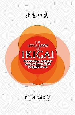 The secret way to tennis profits betting system 299 picclick uk the little book of ikigai the secret japanese way to live a happy and long fandeluxe Images