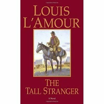 Tall Stranger - Paperback NEW L'Amour, Louis 1999-05-31
