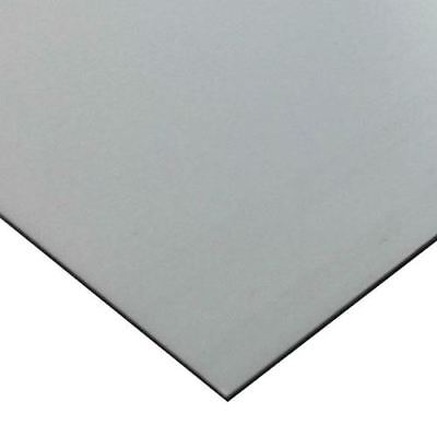 "5005-H34 Clear Anodized Aluminum Sheet .032"" x 24"" x 48"""