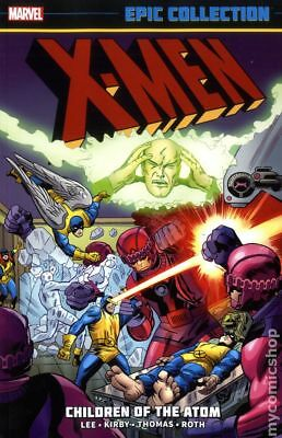 X-Men Children of the Atom TPB (Marvel) Epic Collection #1-1ST 2014 NM