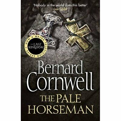 The Pale Horseman (Alfred the Great 2) - Paperback NEW Cornwell, Berna 2006-05-2
