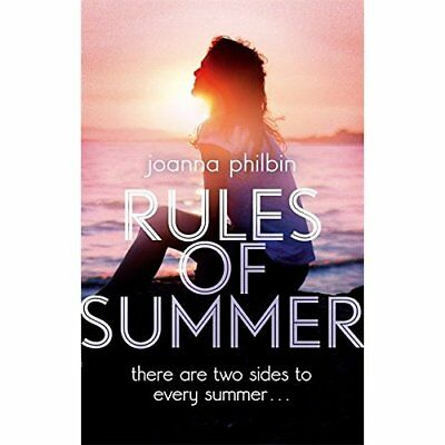 Rules of Summer - Paperback NEW Joanna Philbin( 2013-05-23