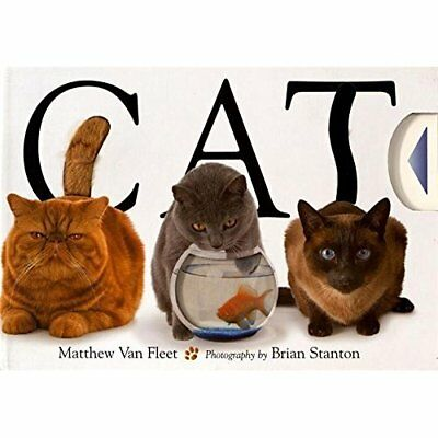 Cat - Hardcover NEW Fleet, Matthew  2009-02-10