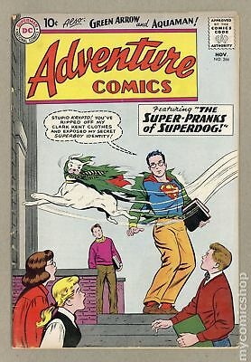 Adventure Comics (1st Series) #266 1959 VG 4.0