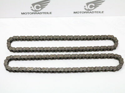 "Honda CB 750 Four F2 G Primärketten Set primary chain kit repro ""Made in Japan"""