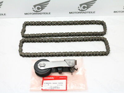 Honda CB 750 Four K2-K6 primary chain set Japan + primary tensioner new Genuine