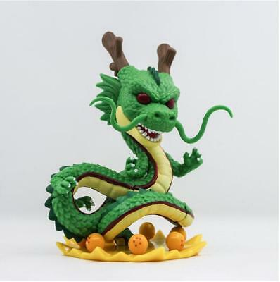 "6"" Dragon Ball Z Shenron Exclusive Funko Pop! 265 Figure Model Statue Toys Gift"