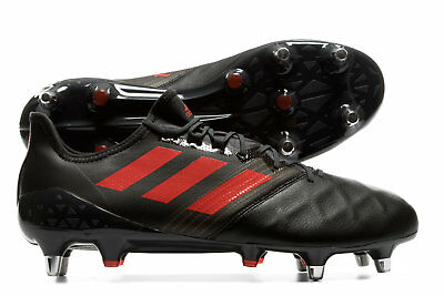 adidas Mens Kakari Light SG Soft Ground Rugby Boots Sports Shoes Studs Trainers