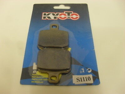 Suzuki UH 125 K3 Burgman 2003 ( CC) - Brake Disc Pads Rear Kyoto