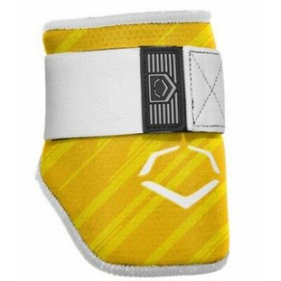 Evoshield Batter's Elbow Guard Adult - Yellow/White - 2046120.753