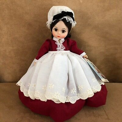 Marmie Little Women Vintage Madame Alexander 8 inch Alexander-Kins mother
