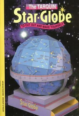 The Tarquin Star-globe: To Cut Out and Make Yourself by Gerald Jenkins, Magoalen