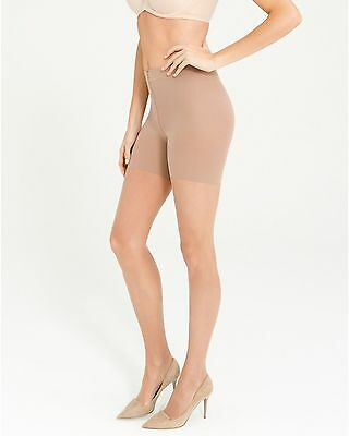 NWOP - SPANX - Star Power Shaping Sheers (Lot of 2),  Nude Glow , Size B