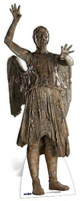 Pappaufsteller (Stand Up) Doctor Who Weeping Angel Attacking (185 cm)
