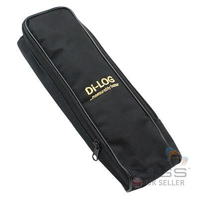 NEW Di-Log CP1190 Carry Case for DL6780 & DL6790 Voltage Testers and More!