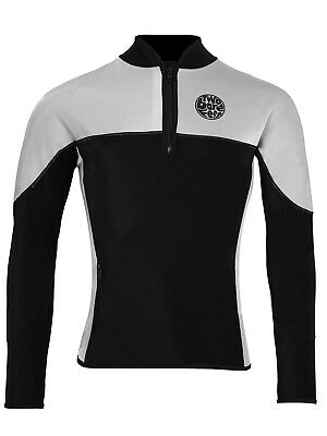 Mens Sharkskin Thermal Windproof Watersports Jacket Top By Two Bare Feet