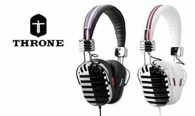 CAD - I-MEGO's Limited Edition THRONE Cambo Headphones