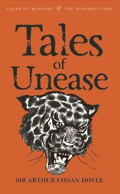 Tales of Unease (Tales of Mystery & The Supernatural) (Paperback)...