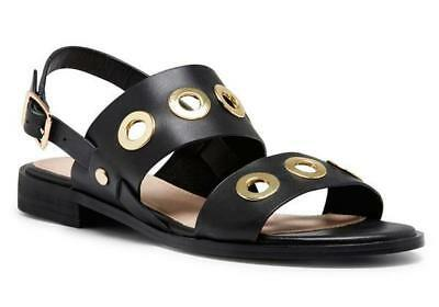 New Hush Puppies Relaxo Womens Leather Fashion Sandals