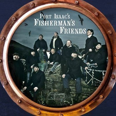 Port Isaac's Fishermans Friends NEW CD