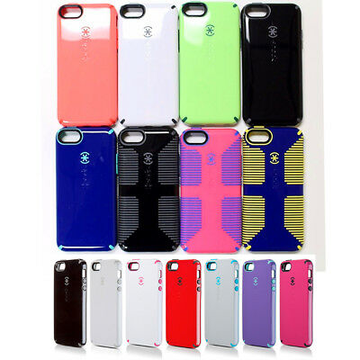 Speck CandyShell Hard Shell Snap Cover Case For iPhone SE iPhone 5s iPhone 5 NEW