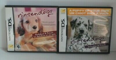 lot of 10 NINTENDO DS Video Game