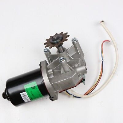 LiftMaster 8360 Replacement Motor 002D1739-1 ZTJ311F11 - Brand New w/Hardware