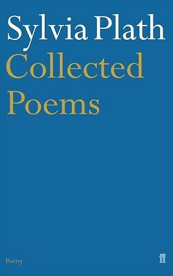 Collected Poems (Paperback), Plath, Sylvia, 9780571118380