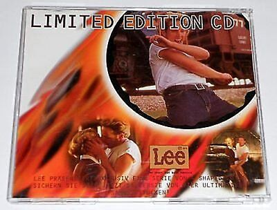 LEE-Jeans Shaped-CD Limited Edition  LEGENDARY101Z   HOOKER / LEWIS