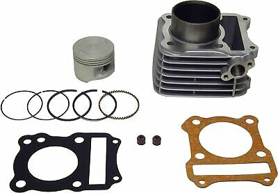 Standard Barrel For Suzuki EN 125 -2A 2005 (125 CC)