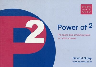 Power of 2: The One to One Coaching System for Maths Success (Pap. 9780953981205