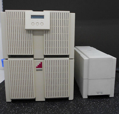 Matrix 3000 American Power Conversion W/ Smart Cell Battery