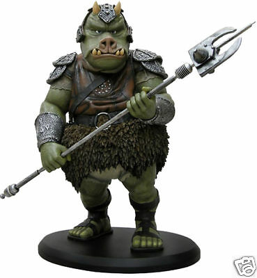 Gamorrean Guard  - Attakus Statue - Star Wars