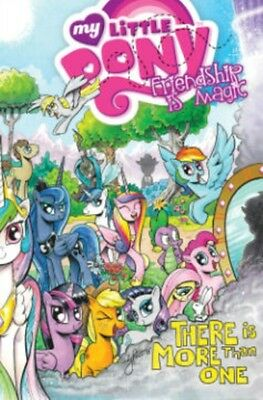 My Little Pony: Friendship is Magic Volume 5 (Paperback), Cook, K. 9781631401053