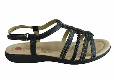 New Planet Shoes Celina Womens Leather Comfortable Supportive Sandals