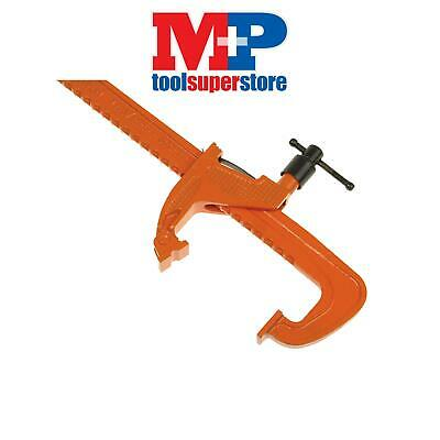 Carver T1866 T186-150 Standard-Duty Rack Clamp 15cm